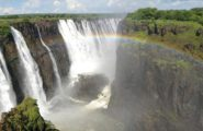 East & Central Africa Overland, 21 Day Overland Tour, Camping