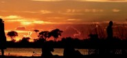 Okavango Delta & Chobe National Park, 8 Days Overland Tour, Accommodated