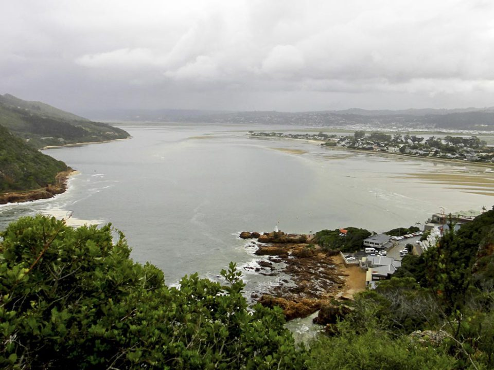 South Africa The Garden Route 7 Days Overland Tour