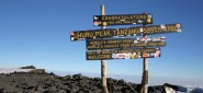 Kilimanjaro Trekking: Marangu Route, 8 Days Trekking Tour, Accommodated