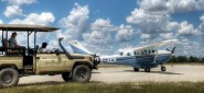 Botswana Fly In Safari, 9 Days Fly-In Safari, Accommodated