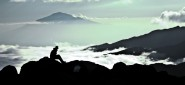 Mt. Meru Trekking, 4 Days Trekking Tour, Accommodated