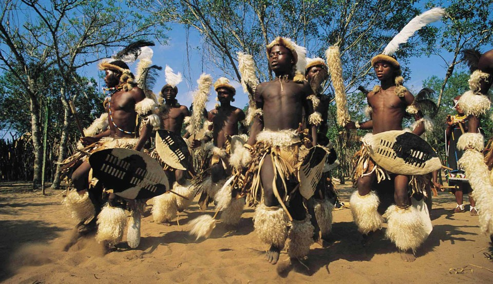 Experience South Africa 18 Days Overland Tour