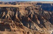 South Africa & Namibia Explorer, 2 Day Overland Tour, Camping