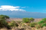 Fascination Kenya, 8 Days Safari, Accommodated
