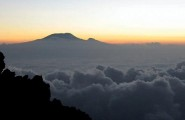 Mt Meru 4 Day Trekking Tour, Accommodated