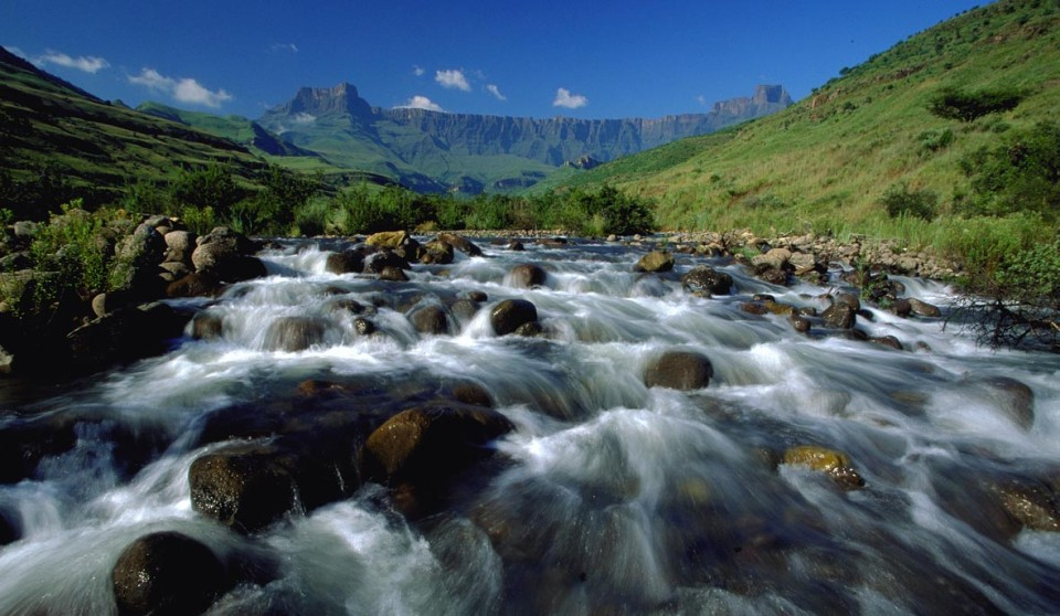 Hiking South Africa 13 Days Overland And Trekking Tour