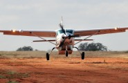 Out of Africa Air Safari, 8 Day, Fly-In Safari, Accommodated